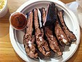 Tommy's Smokehouse BBQ in Saratoga, Wyoming (5917096019).jpg