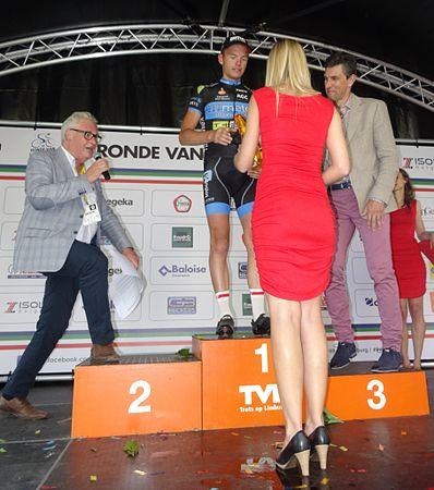 Tongeren - Ronde van Limburg, 15 juni 2014 (G44).JPG