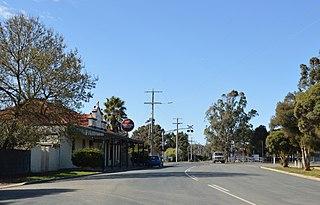 Toolamba, Victoria Town in Victoria, Australia