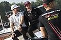 Topi Heikkinen (FIN), Reinis Nitišs (LV), Timo Scheider (D) (37135717240).jpg