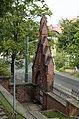 Tor in der Mauer, St. Jakobus Kirche, Görlitz.jpg