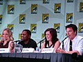 Torchwood panel at 2011 Comic-Con International (5983744900).jpg