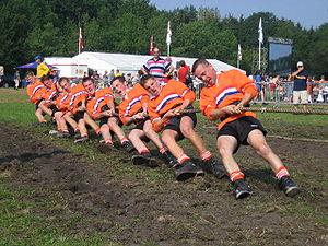 Nederlands: Nederlands jeugdteam WK 2006