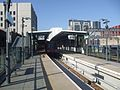 Tower Gateway DLR stn departure platform look west2.JPG