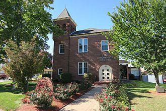 East Longmeadow, Massachusetts - East Longmeadow Town Hall