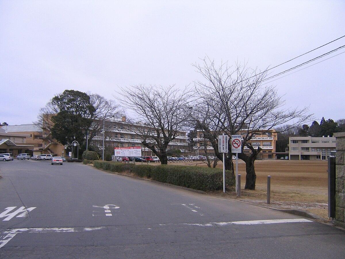 東洋大学附属牛久高等学校