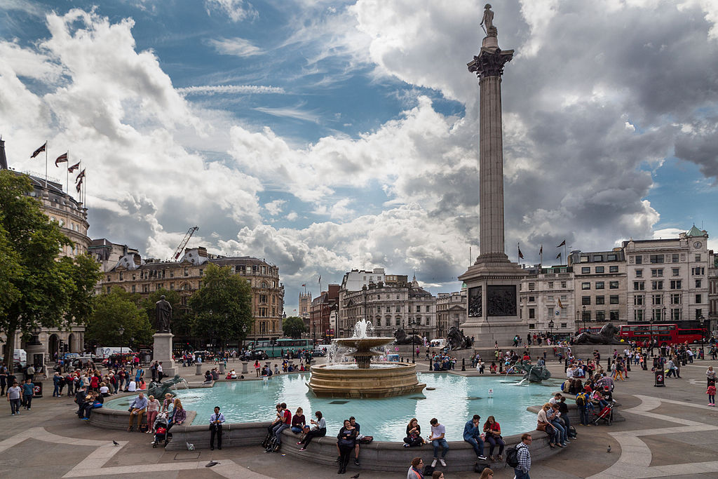 Top 5 Attractions in London