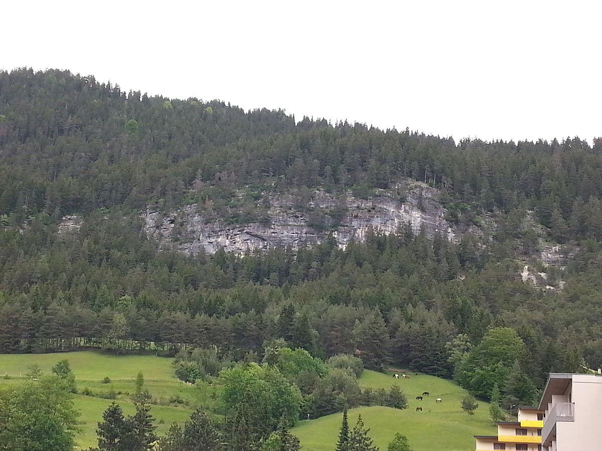 Klettersteig Villach : Klettersteig schwärzenkamm Österreichs wanderdörfer