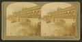 Transportation building, Columbian Exposition, by Kilburn, B. W. (Benjamin West), 1827-1909.png