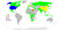 Travel of Secretary of State Hillary Clinton in 2009.png
