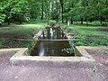 Trebisov Andrassyovsky kastiel (park)-19.JPG