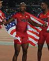 Trell Kimmons 2012 Olympics.jpg