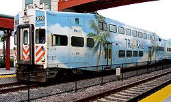 Tri-Rail at Delray Beach Station.jpg
