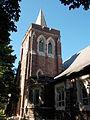 Trinity Episcopal Cathedral - Trenton 03.JPG