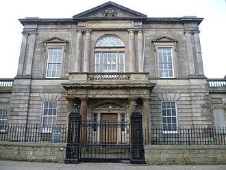 Thomas Brown (architect) - Trinity House, Kirkgate, Leith