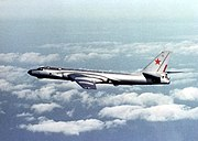 Tu-16 Badger E
