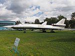 Tu-22 (32) at Central Air Force Museum pic9.JPG