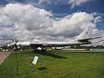 Tu-95MS at Central Air Force Museum pic2.JPG
