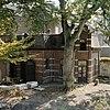 tuin, koetshuis met paardenstal en kantoor - maastricht - 20333137 - rce