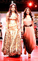 Tulip Joshi, Soniya Gohi at Inaugural ceremony of Rajasthan Fashion Week in Jaipur' (4).jpg