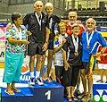 Turin, Italy…2013 WMG medal presentations (10830981125).jpg