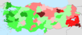 Turkey fertility rate development by province 2009-2014.png