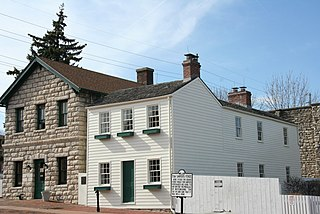 Mark Twain Boyhood Home & Museum United States historic place