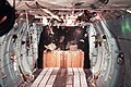 Two pallets of supplies are dropped from a C-141B Starlifter aircraft over the South Pole. The drop is a joint US-New Zealand operation to resupply both South Pole and McMurdo Stati - DPLA - e0f06d6ac68555518902d475ed529b4c.jpeg