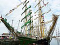 Two tall ships - geograph.org.uk - 2017005.jpg