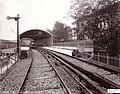 U-Bahn Berlin Hochbahnhof Moeckernbruecke 1902 Innenansicht.JPG