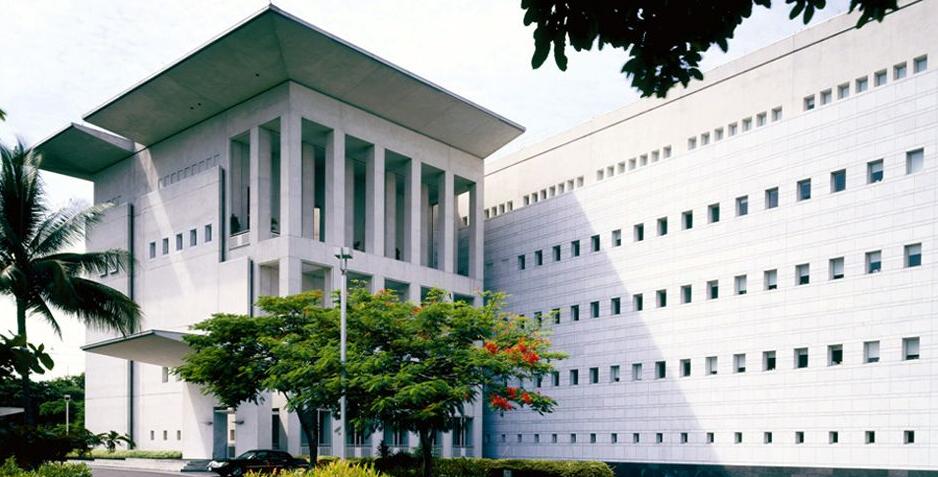 U.S. Embassy in Bangkok