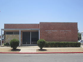 U.S. Post Office, Devine, TX IMG 3185.JPG