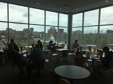 University of Missouri–Kansas City - Wikiwand