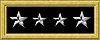USN Admiral rank insignia