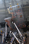 USS Dwight D. Eisenhower docking planned incremental availability 140117-N-FK070-009.jpg