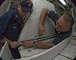 USS Essex Sailors prepare for Cobra Gold 2008 DVIDS89233.jpg