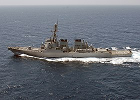 Image illustrative de l'article USS O'Kane (DDG-77)