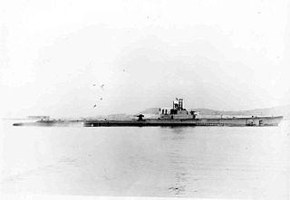 USS <i>Ray</i> (SS-271)