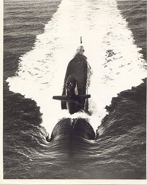 USS Robert E. Lee (SSBN-601)