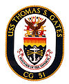 USS Thomas S. Gates (CG-51) coat of arms.jpg