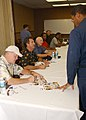 US Navy 030626-N-3692H-515 Retired professional Major League Baseball players, Graig Nettles, Fred Lynn, Harmon Killebrew, Al Oliver, and Paul Blair sign autographs for Navy personnel at Aircraft Intermediate Maintenance Depart.jpg