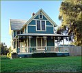 U of Redlands, House on Sylvanr 9-16-12 (8203051051).jpg
