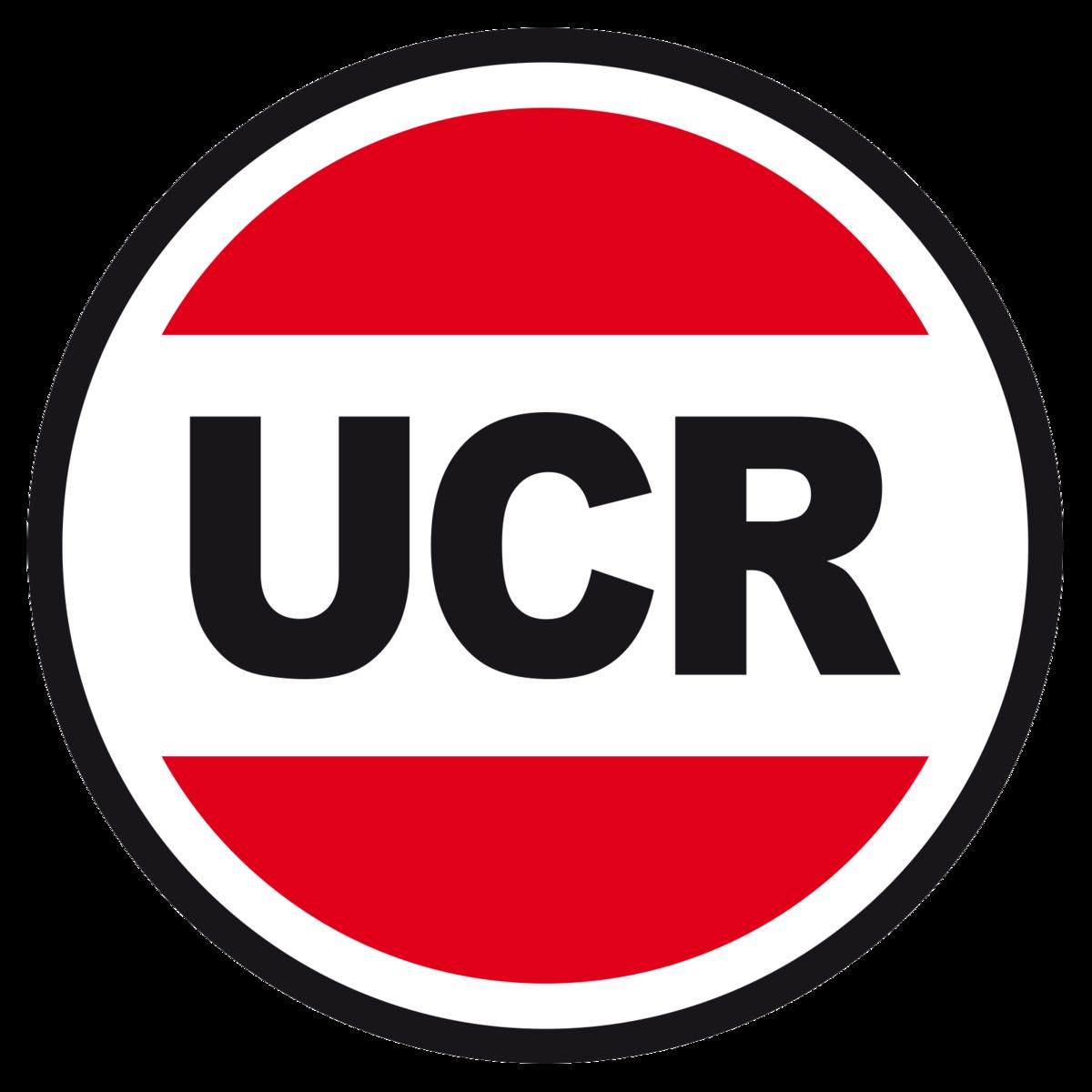 Resultado de imagen para logo union civica radical