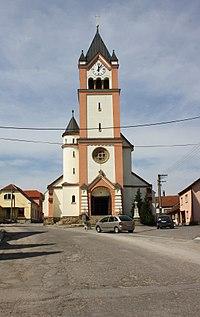 Uhřínov, church.jpg