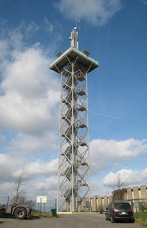 Brakel - The Uitkijktoren