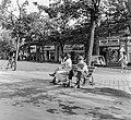 Ulica Tomása Garrigue Masaryka. Fortepan 53910.jpg