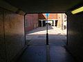 Underpass, Chapel Street - geograph.org.uk - 593041.jpg