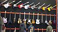 Unidentified guitar brand - Musikmesse Frankfurt 2013.jpg