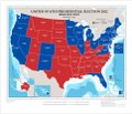 United States presidential election 2012, results by state, November 6, 2012 LOC 2012587690.tif