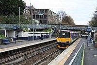 Upper Holloway station - geograph.org.uk - 623109.jpg
